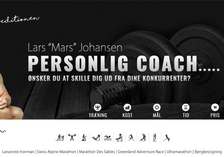 personlig coaching