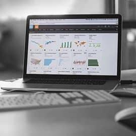 om mig - digital markedsføring