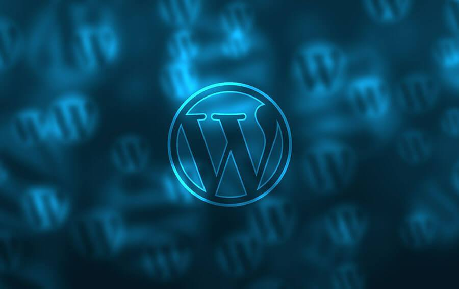 webdesign i wordpress